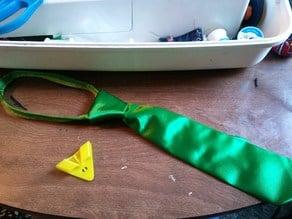 Zipper Tie Form