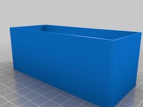 My Customized Simple fully  box.
