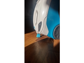 Thomas vacuum cleaner stand