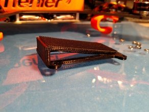 QAV250 Angled Mobius mount - Remixed