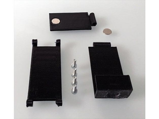 3d support vinpok materials