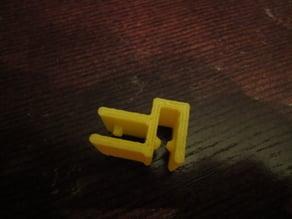 Yazzo Nut Socket Locking Clip