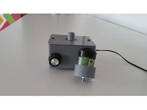Vortex Mixer Paint Shaker
