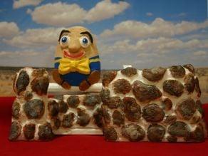 Humpty Dumpty--Fall Guy No More!