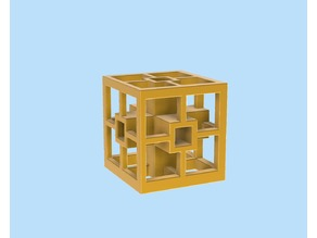 Cool Cube Toy