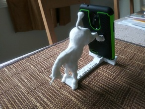 Unicorn Cell Phone Stand