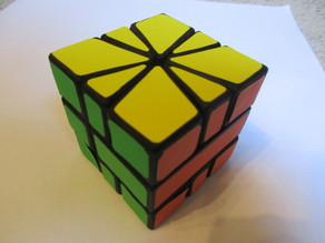Square-1 (60mm)