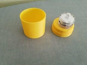 Tea Light Holder - Submersible