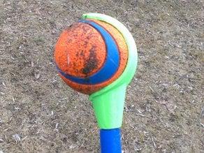 Ball Chucker (parametric)