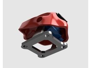 Micro Camera Canopy