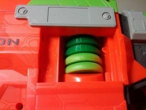 Ammunition for Flying Disk Launcher