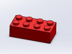 Lego 2x4