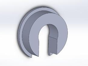 ROBO 3D R1 SPOOL ADAPTER