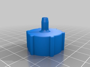 Gardena Microdrip Adapter