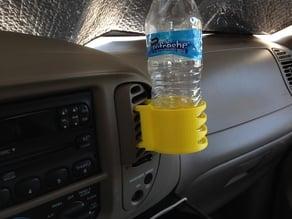 F150 Air Vent Bottle Holder