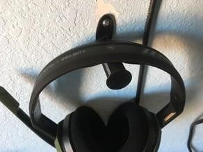 Headset Wall Mount