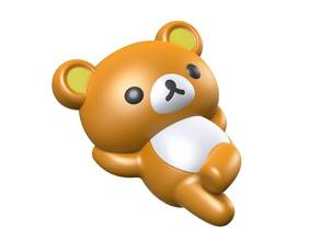 Rilakkuma / 拉拉熊 / 鬆弛熊 / リラックマ / Relax Bear