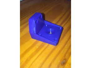 PrecisionPiezo Orion Mount for Creality Printers - Stronger Version
