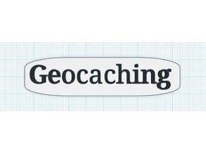 Simple Geocaching Logo