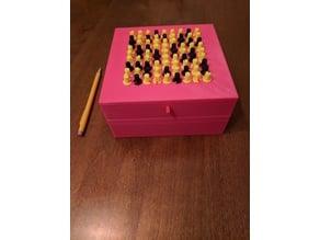 Sudoku Puzzle Box