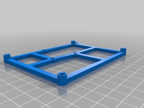 Ender 5 SKR V1.3 Adapter Plate