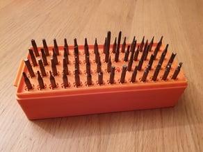 4mm bits holder (Wowstick)