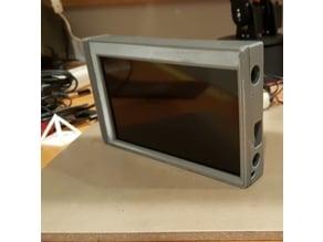 """7"""" LCD screen housing"""