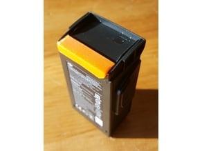Mavic Air battery cover small