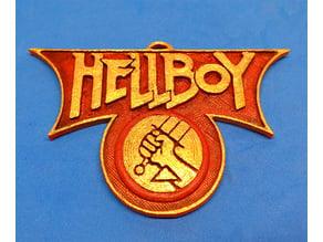 Hellboy Emblem