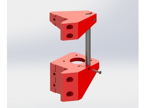 AM8 - Z Axis Dual Clamp