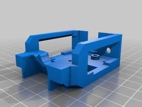XYZ davinci 1.0a E3DV6 Drop in cartridge Remix