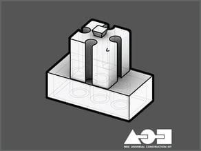 Lego to Fischertechnik (uck-05f01m)