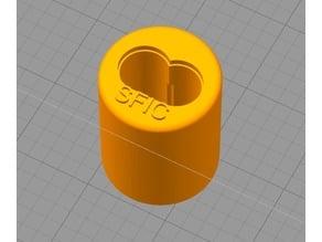 SFIC Core Holder