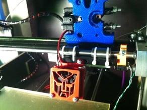 Autobot fan guard 40mm