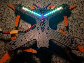 Hive 210 underbody LED tray