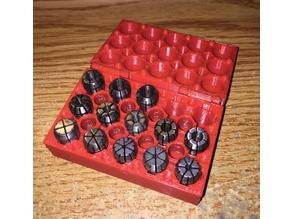 ER11 Collet Box