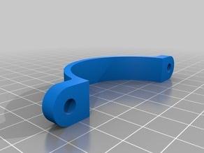 Parametric Pipe Clip