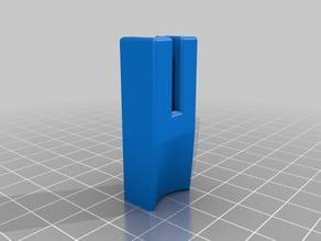 Printrbot Simple Metal Finger Flobber