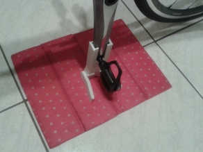 Foldable Bicycle Stand