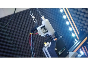 CR-10 Z endstop filament sensor