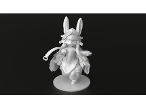 Nanachi - Made in abyss