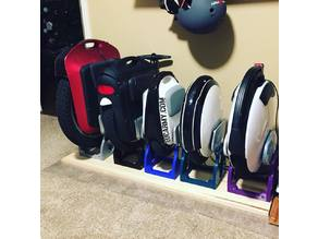 Electric unicycle Stand. Fits, Msupers,monsters,acms,teslas,mtens etc!