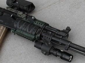 AK74 UltraLight Front End
