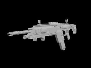R 101C Carabine