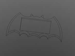 Batarang iphone 4 EvD