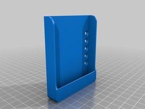 Nexus 5 screwable stand