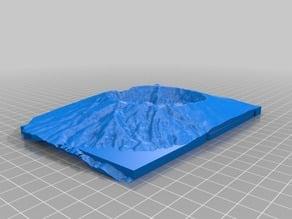 3DBL1 Landform parts 7