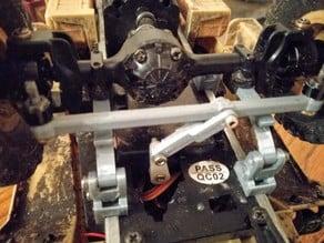 WPL steering arm