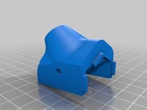 SCX Printed FPV Cam Mount 45DEG