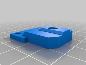 Z axis endstop for V-SLOT